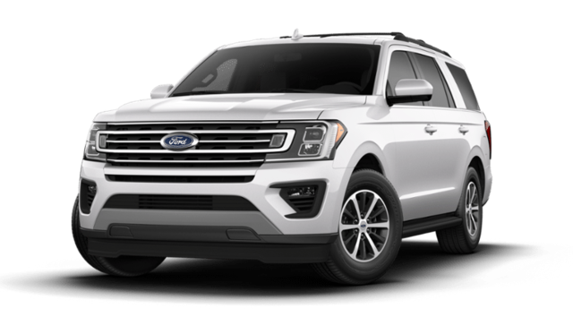 New 2019 Ford Expedition XLT SUV for sale near Orlando